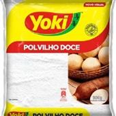 Polvilho Doce 500g Yoki