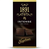 Chocolate 1891 Intense 90g 1 UN Neugebauer