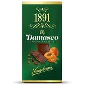 Chocolate 1891 Damasco 90g 1 UN Neugebauer