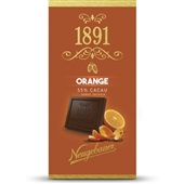 Chocolate 1891 Orange 90g 1 UN Neugebauer