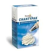 Creme Chantily Chantypak 1L 1 UN Puratos