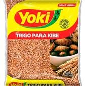 Trigo para Kibe 500g Yoki