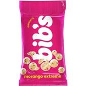 Confeito Morango Extreme 40g 1 UN Bibs