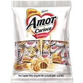 Bombom Amor Carioca Branco PT 50 UN Neugebauer