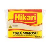 Fubá Mimoso 500g 1 Pacote Hikari
