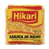 Canjica de Milho Amarela Mungunzá 500g Hikari