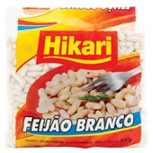Feijão Branco 500g Hikari