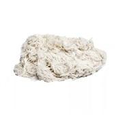 Estopa para limpeza 10kg Sacaria Ouro Branco