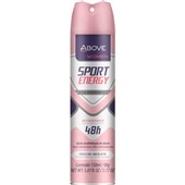 Desodorante Antitranspirante Women Sport Energy 150ml 1 UN Above