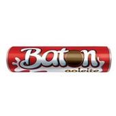 Baton Chocolate ao leite 16g 1 UN Garoto