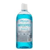 Sabonete Líquido Antisséptico Triclosan 1L 1 UN Edumax