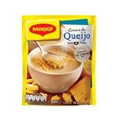 Sopa Maggi Creme de Queijo 78g Nestlé