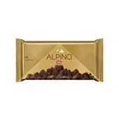 Chocolate ao Leite Alpino 90g Nestlé