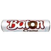 Chocolate Baton Creme 16g Garoto