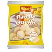 Mistura para Pão de Queijo 250g 1 Pacote Hikari