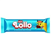 Chocolate Lollo 28g Nestlé