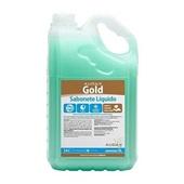 Sabonete Líquido Gold Erva Doce 5L Audax