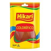 Colorífico 70g Hikari