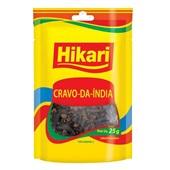 Cravo da Índia 25g 1 UN Hikari