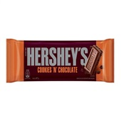 Barra de Chocolate Cookies 'N' Choco 87g 1 UN Hersheys
