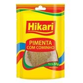 Pimenta com Cominho 50g Hikari
