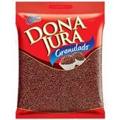 Chocolate Granulado 130g Dona Jura