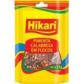 Pimenta Calabresa em Flocos 13g Hikari