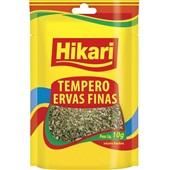 Tempero Ervas Finas 10g Hikari