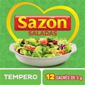 Tempero para Salada 60g Sazon