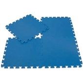 Tatame E.V.A Azul 100x100x15mm 1 UN Seller