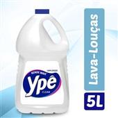 Detergente Líquido 5L Clear 1 UN Ypê