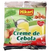 Creme de Cebola 70g Hikari