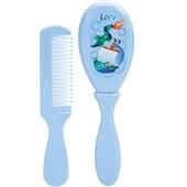Kit Cabelo Tip Azul 1 UN Lolly