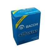 Alfinete para Mapa Nº1 Verde CX 50 UN Bacchi