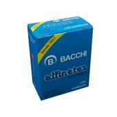 Alfinete para Mapa Nº1 Vermelho CX 50 UN Bacchi