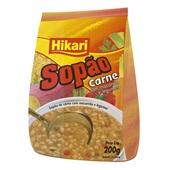 Sopão de Carne 200g Hikari