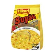 Sopão de Galinha 200g Hikari