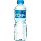 Água Mineral sem Gás 310ml 1 UN Minalba