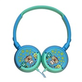 Headphone Robôs com Fio HP305 1 UN Oex
