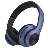 Headset Bluetooth Glam HS311 Azul 1 UN Oex