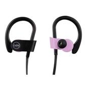 Fone de Ouvido Bluetooth HS303 Preto e Rosa 1 UN Oex