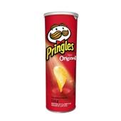 Batata Sabor Original 114g 1 UN Pringles