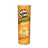 Batata Sabor Queijo 120g 1 UN Pringles