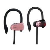 Fone de Ouvido Bluetooth Flaunt FN410 Rosa 1 UN Oex