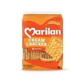 Biscoito Cream Cracker 400g Marilan