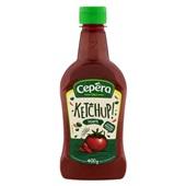 Ketchup Picante 400g Cepêra