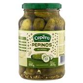 Pepino em Conserva 300g Cepêra
