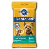 Petisco Dentastix Raças Pequenas 110g Pedigree