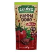 Molho de Tomate Tradicional Mamma d'Oro 340g Cepêra