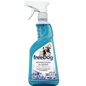 Free Dog Neutralizador de Odores 500ml 1 UN Start Química
